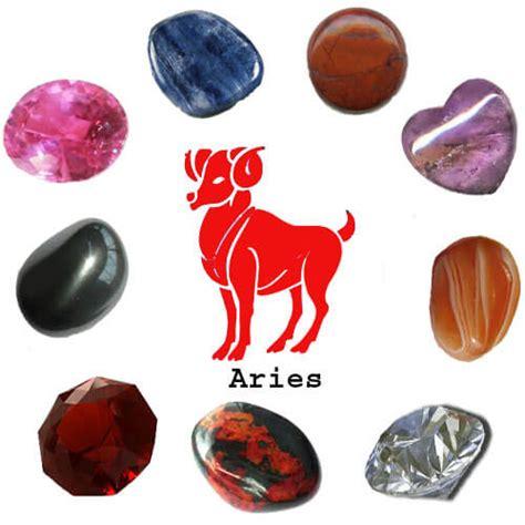 gemstone for aries gemstone meanings