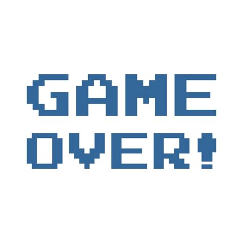 font design game video game cuttable font