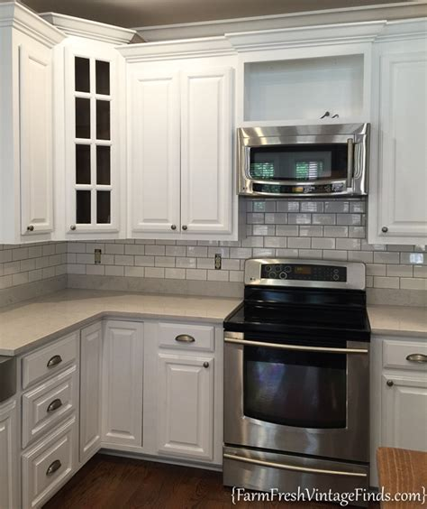 milk painted kitchen cabinets how to achieve flawless white kitchen cabinets farm