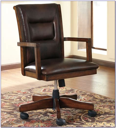 Swivel Desk Chair Design Ideas Wooden Swivel Desk Chair Australia Desk Home Design Ideas Ewp8eewnyx73262