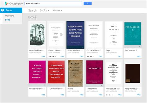 pattern language google books finding foreign language ebooks on google play books