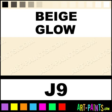 beige glow casual colors spray paints aerosol decorative paints j9 beige glow paint