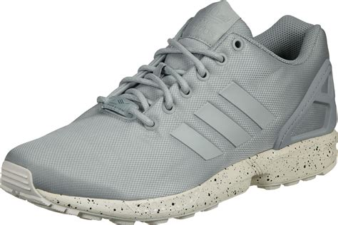 Adidas Zx Flux 10 adidas zx flux shoes grey blue