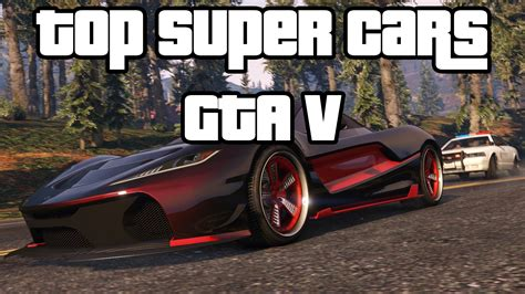top   fastest super cars  racing  gta