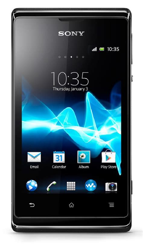 unlocked gsm android phones new sony xperia e c1504 unlocked gsm android cell phone ebay