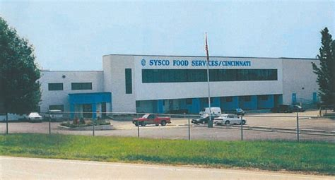 Sysco International Food Group Inc Private Company | food grade processing portfolio categories jdl warm