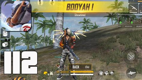 fire battlegrounds gameplay part  ranked game