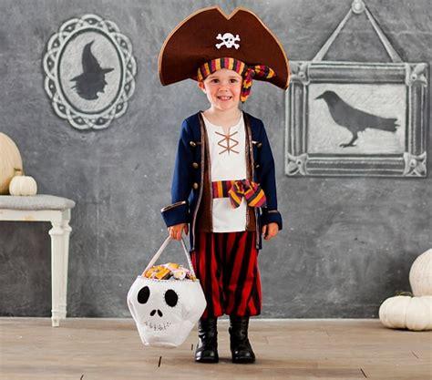 Handmade Pirate Costume - boy pirate costume pottery barn