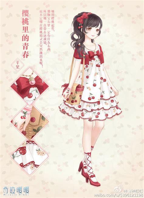 Baju Fashion Costume Kostum Anime Ririchiyo Dress 225 best images about great collection of fashion on dates emerald