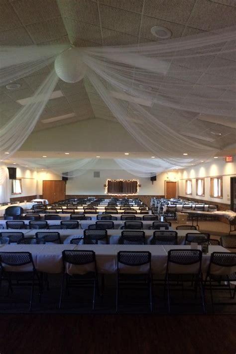 wedding venues prices mn nisswa community center weddings get prices for wedding venues in mn