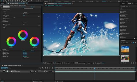 adobe premiere pro windows 10 what s new and next for creative cloud video creative