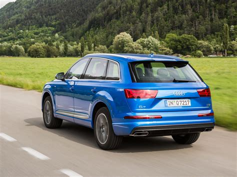 Neue Audi Q7 by Neuer Audi Q7 Fahrbericht Autoguru At