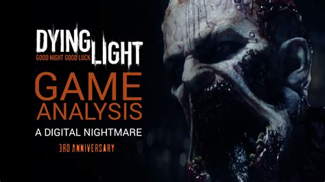games like dying light dying light game analysis a digital nightmare 3rd