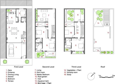floor plan interior apartment modern minimalist house floor plans home design