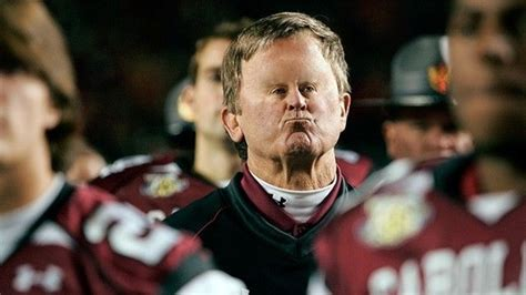 Steve Spurrier Memes - quot sec coaches with tiny faces quot is the most fascinating