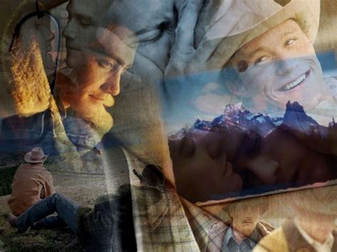 Brokeback Mountain Essay by 132 Best Images About Brokeback Mountain On Kisses And