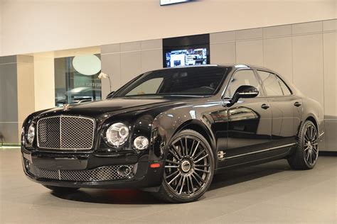 bentley sedan 2016 luxurious 2016 bentley mulsanne speed sedan for sale in