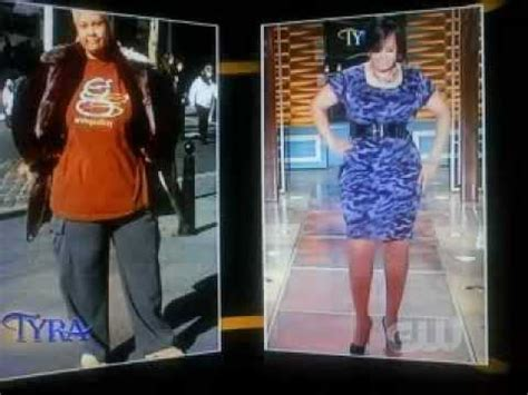 plus size make over tyra show plus size makeover s youtube