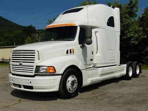 sterling silver star  sleeper semi trucks