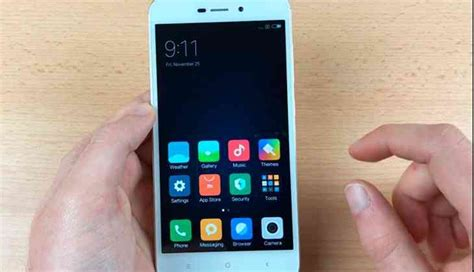 Ume Eco For Xiaomi Redmi 4a xiaomi redmi 4a review the best smartphone by far in the