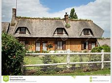French Country Cottage Stock Photos - Image: 2659953 House With Garden Clipart