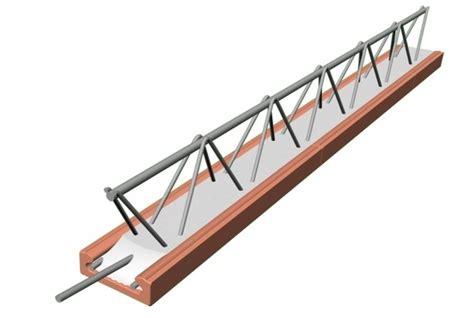 solaio tralicciato travetto prefabbricato tipologie e utilizzi edilizia in