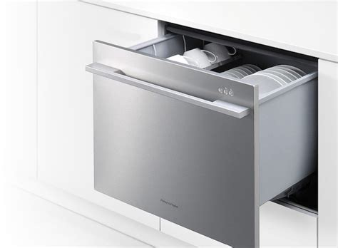 Apartment Size Dishwasher Drawers 10 Easy Pieces Best Appliances For Small Kitchens