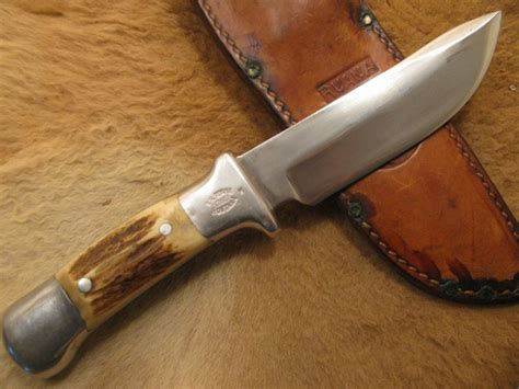 ruana knives for sale ruana 26c vintage m sted semi skinner treeman knives