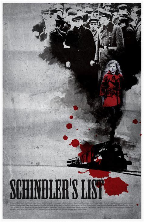 film schindler list adalah schindler s list movie poster print movie printing and