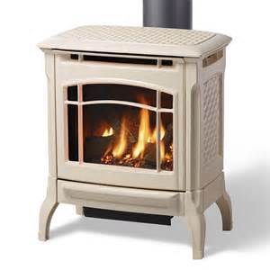 free standing gas stoves hearthstone gas stoves