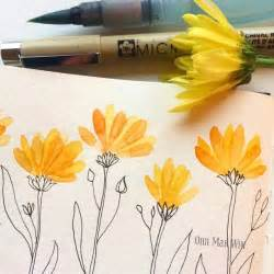 best 25 simple watercolor ideas on pinterest simple