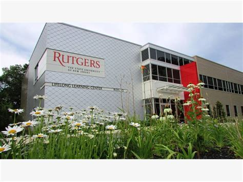 Rutgers Mba Mph by Rutgers In Mays Landing Galloway Nj Patch
