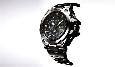 G Shock MTG G1000 Design