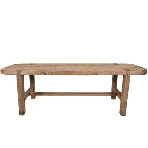 Rustic Kitchen Tables For Sale Rustic Kitchen Table For Sale At 1stdibs
