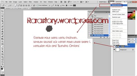 tutorial membuat pita dengan photoshop tutorial photoshop cara membuat clip art atau icon png