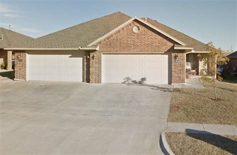 3510 galatian way yukon ok 73099 salazar homes