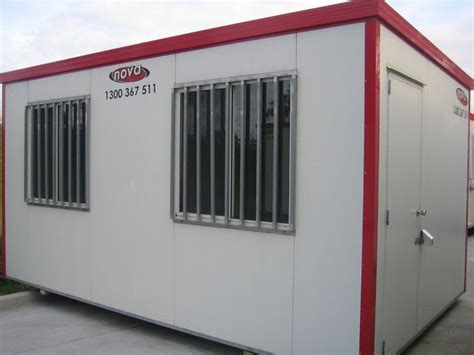 Shed Hire by Bels Construction Site Shed Hire