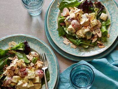 ina garten curry chicken salad curried chicken salad recipe ina garten food network