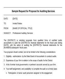 Rejection Letter For Audit 33 Letter Format Sles