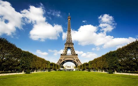 Eiffel Tower Hd Images