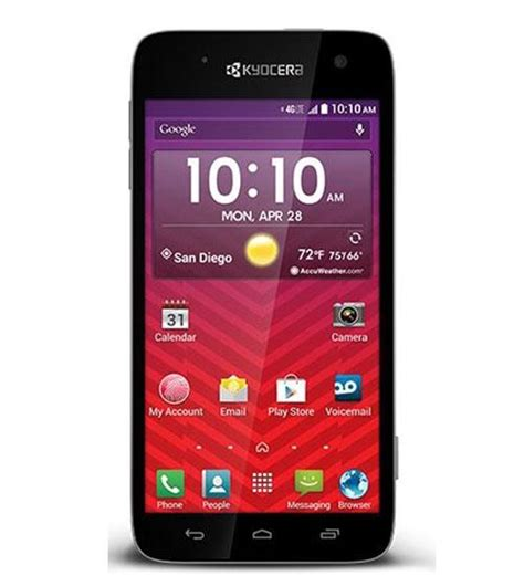 Tv Mobil Vibe kyocera hydro vibe deals plans reviews specs price wirefly