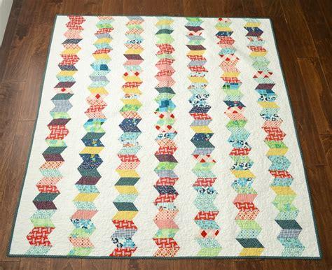 pattern for zipper quilt zipper pattern 158 pdf pattern quilting pinterest