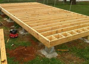 how building deck the ground plans apps build your own shed outdoor floor