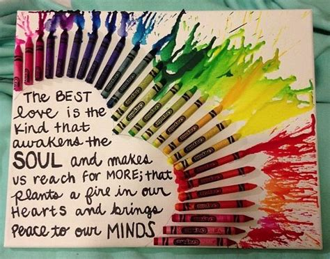 crayon sayings quotes about crayons quotesgram