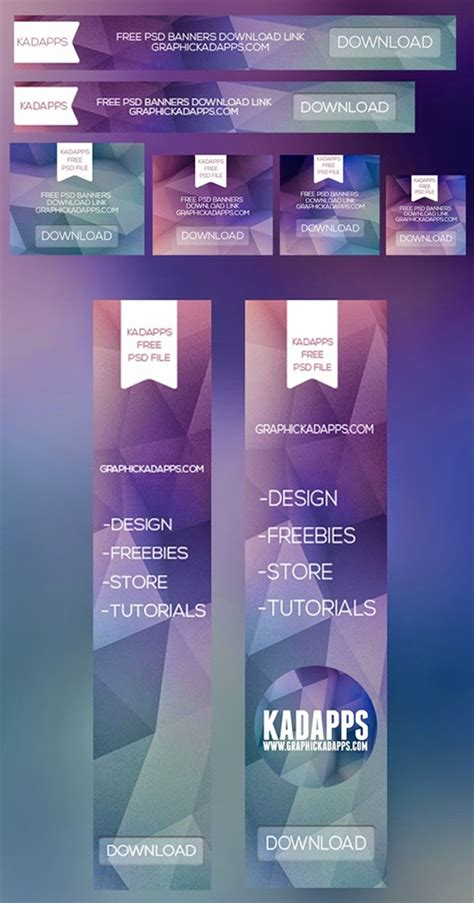 22 Free And Fully Editable Web Banner Templates Psd Naldz Graphics Banner Design Templates In Photoshop Free