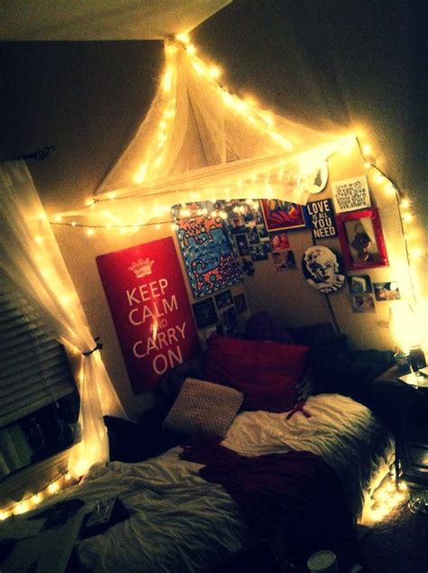 lights in bedroom pinterest hipster teen bedroom bedroom i love it it s so hipster