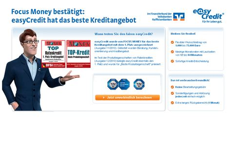 easy credit bank sofort kredit g 220 nstig easy credit bank