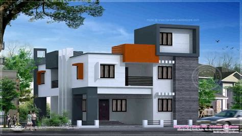 Home Design House Apk Modern House Design Flat Roof