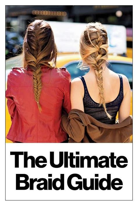 show a picture of pigtail braids wrestling guide the ultimate braid guide 30 different styles to try this