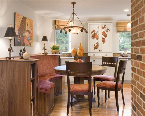 transitional interior design nature inspired home